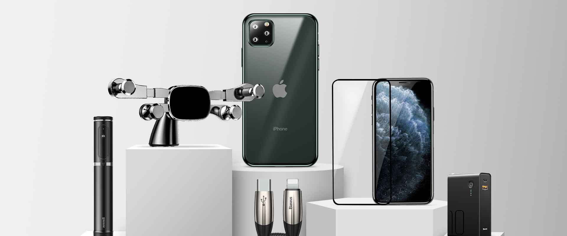 iPhone 11 Pro Max Fodral